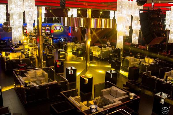 Restaurante Nochevieja 2